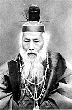 古神道 神理教 | 歴史